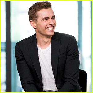 Dave Franco Says He Breaks Character More Than Co-Stars