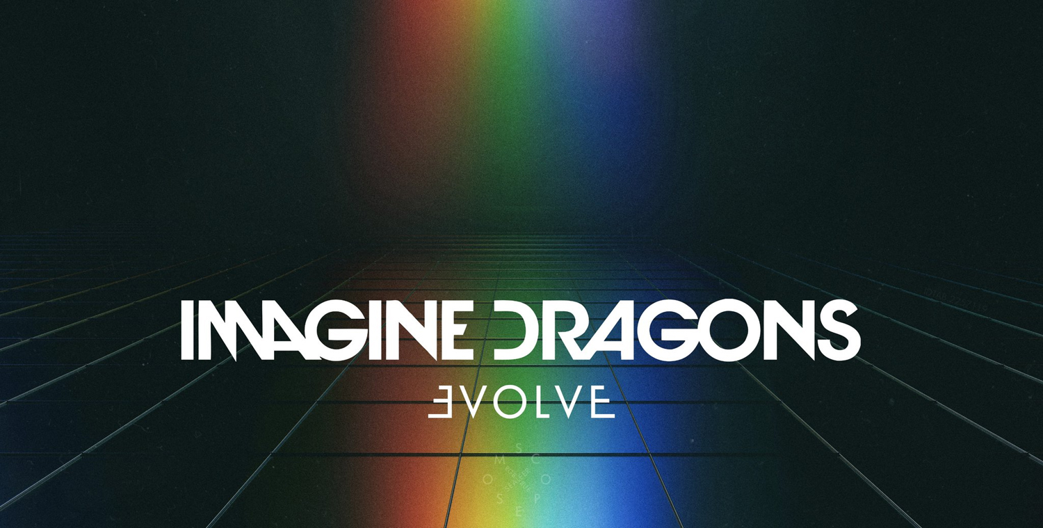 Imagine Dragons Evolve Album Stream Download