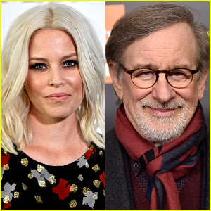 Elizabeth Banks Calls Out Steven Spielberg About His Male-Driven Films