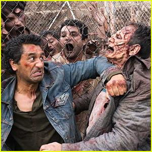 'Fear the Walking Dead' Showrunner Talks Shocking Death in Season 3 Premiere (Spoilers)