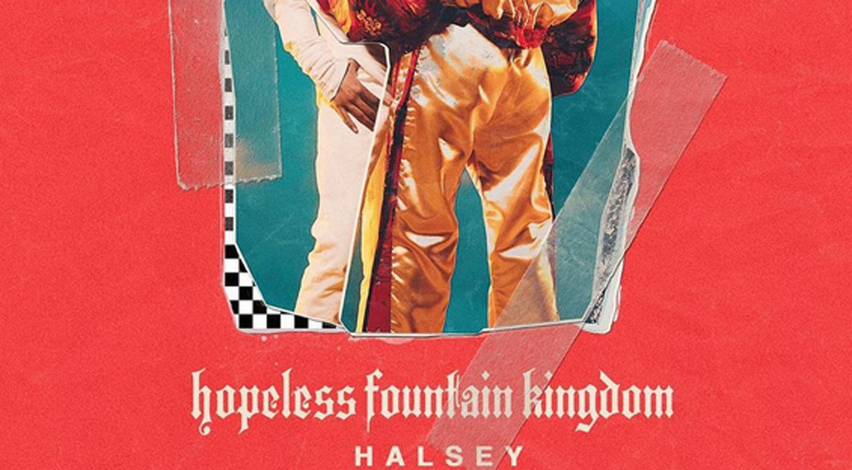 Albums: Halsey Drops New Album 'hopeless Fountain Kingdom