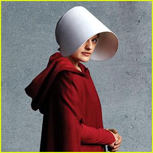 'Handmaid's Tale' Season 2: Elisabeth Moss Teases What's Ahead