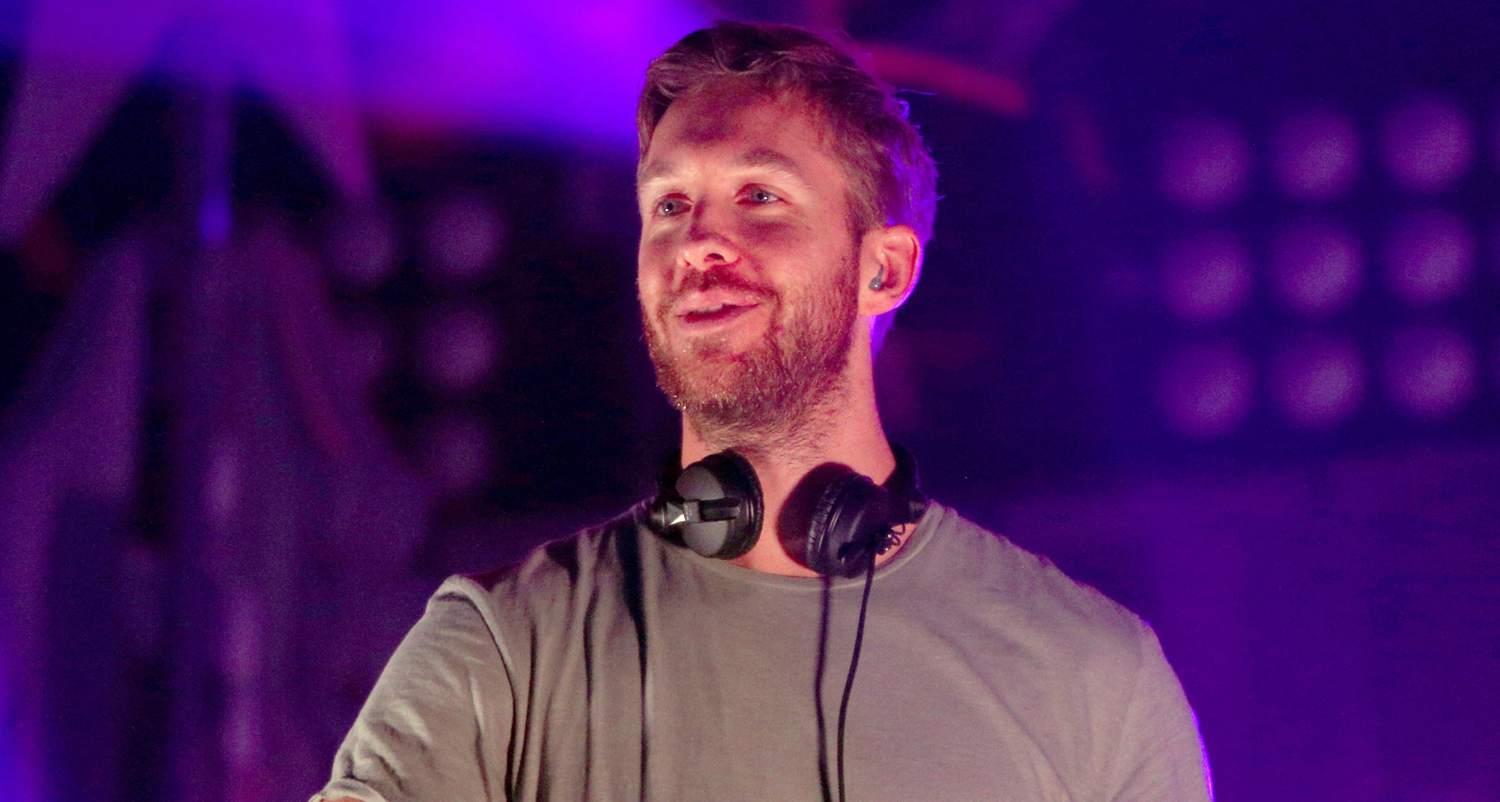 meet calvin singles Hakkasan group and its resident dj calvin harris are partnering in an initiative to  and almost 135 million singles  dj envy refused to meet them in.