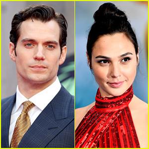 Henry Cavill's Superman Salary Was Same as Gal Gadot's Wonder Woman Pay