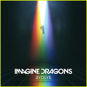 Imagine Dragons: 'Evolve' Album - Stream, Download, & Listen!