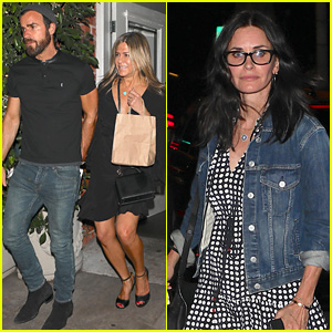 Justin Theroux Photos, News and Videos | Just Jared | Page 5