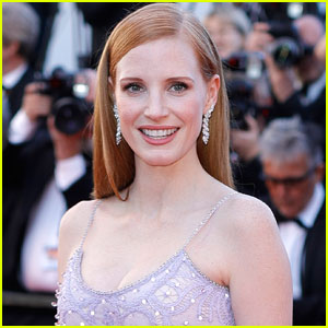 Jessica Chastain May Play a Villain in 'X-Men: Dark Phoenix'