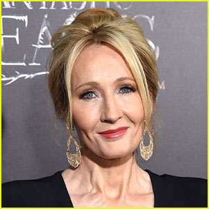 J.K. Rowling Pays Tribute to Harry Potter's 20th Anniversary