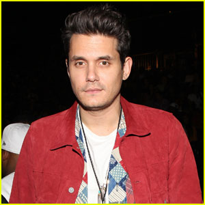 John Mayer Wore an Eccentric Outfit on His Birthday