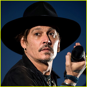 Johnny Depp Apologizes for Joking About Assassinating Trump