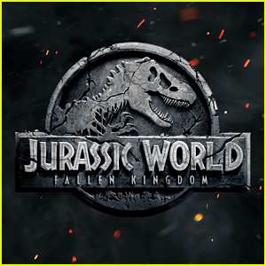 'Jurassic World' Sequel Gets Official Title: 'Fallen Kingdom'