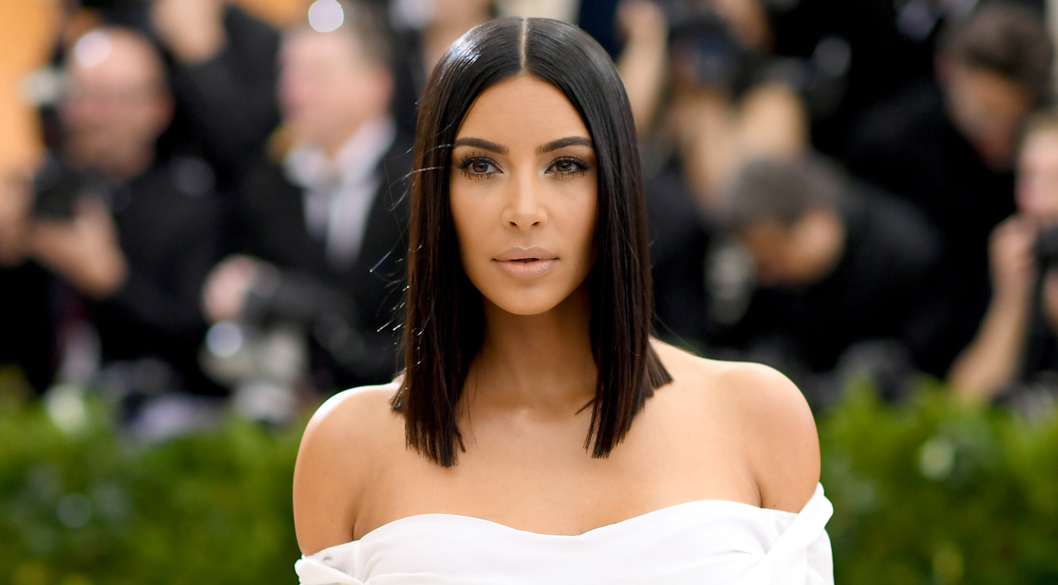Kim Kardashian Responds to Blackface Accusations | Kim ... Kim Kardashian
