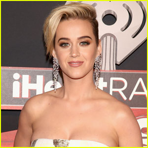 Katy Perry Says All Award Shows Are Fake: 'They're Constructs'