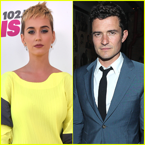 Katy Perry Comments on Ex Orlando Bloom's Paddle Boarding Photos