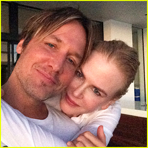 Keith Urban Nicole Kidman Celebrate 11th Wedding Anniversary With Cute Selfies