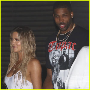 Khloe Kardashian Reportedly Hopes Engagement to Tristan Thompson Happens Soon