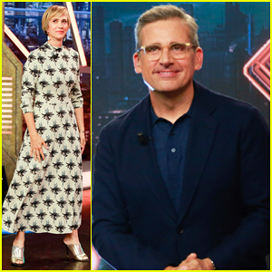 Kristen Wiig & Steve Carell's 'Despicable Me 3' Opens With $4.1 Million in North America!