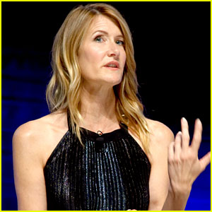 Laura Dern Talks About Hollywood Narcissism