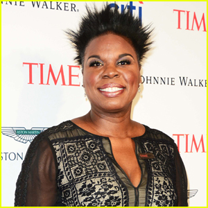 Leslie Jones Plays Coy About Her New Boyfriend: 'He's In Trouble'