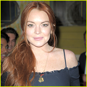 Lindsay Lohan Invites Beyonce, Paris Hilton, & Britney Spears to Celebrate Her Birthday in Greece