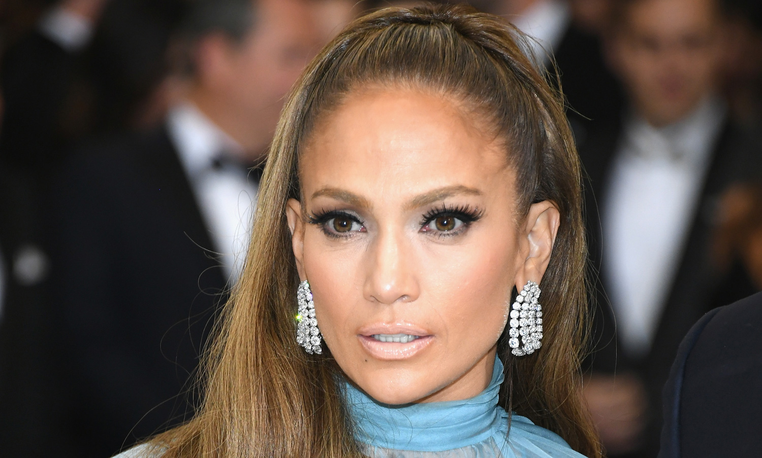 Jennifer Lopez to Star in Romantic Comedy Movie 'Second ...
