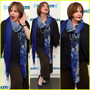 Broadway Star Patti LuPone Is the Queen of Amazing Poses