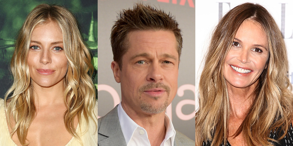 brad pitt dating rule News reported on jan 3, 2018, that brad pitt has started casually dating he has been on a few dates but nothing serious, a source told the outlet he has been on a few dates but nothing.