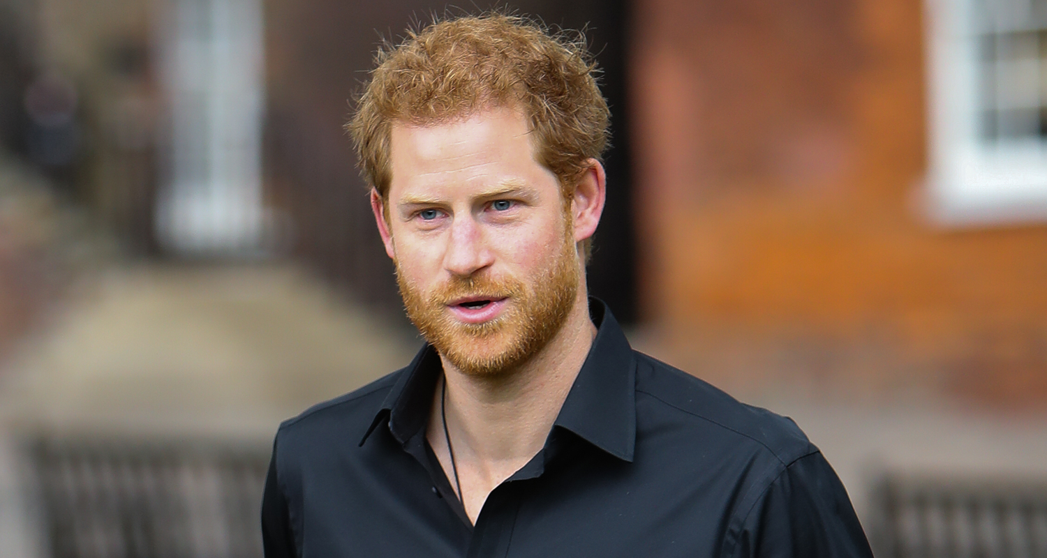 prince harry his problems and his Prince harry asked prince william to be his best man in his upcoming wedding to meghan markle, a source tells us weekly exclusively — get the details.