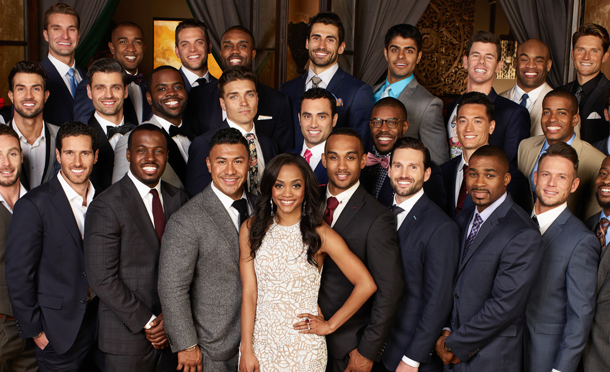 The Bachelorette 2017 Top 18 Contestants Revealed