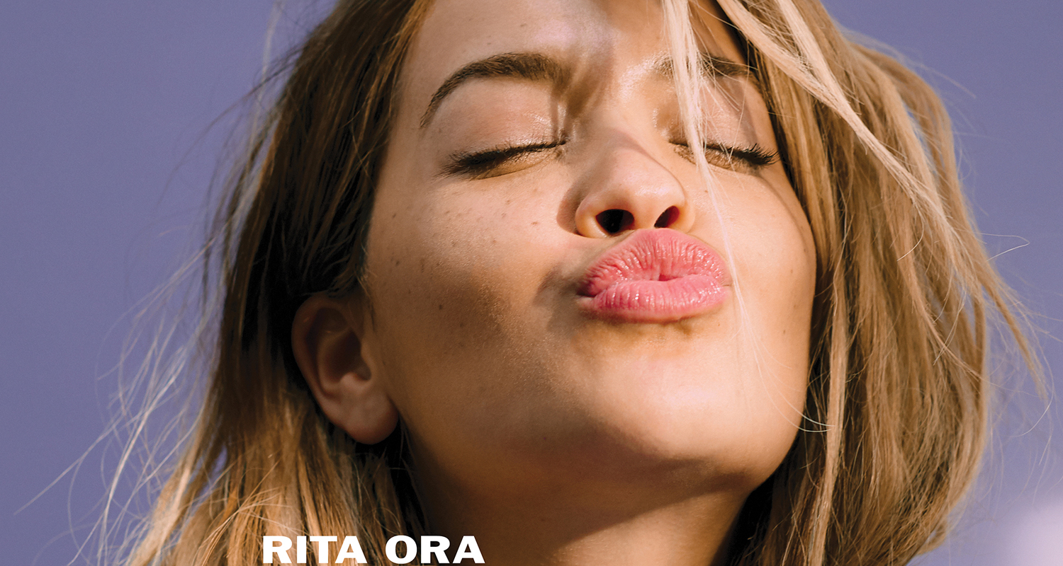 rita ora spills on new songs �i have 100 confidence in