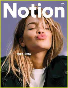 Rita Ora Spills on New Songs: 'I Have 100% Confidence In My Music'