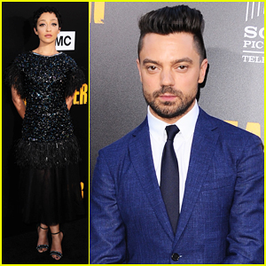 Ruth Negga & Dominic Cooper Team Up In 'Preacher' Season 2 - Watch Trailer!
