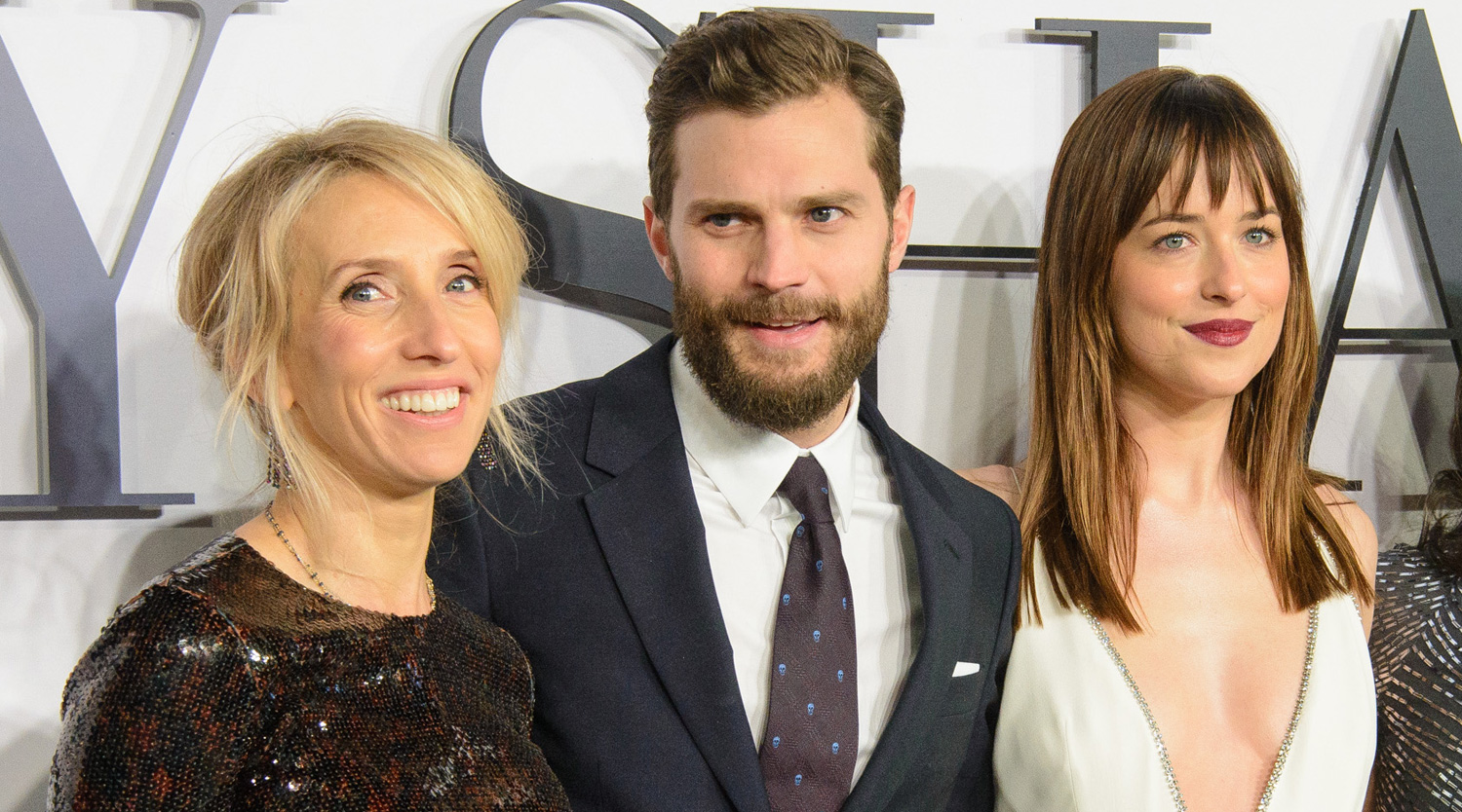 Sam Taylor-Johnson will not work on sequels 50 shades of gray 03/27/2015 98