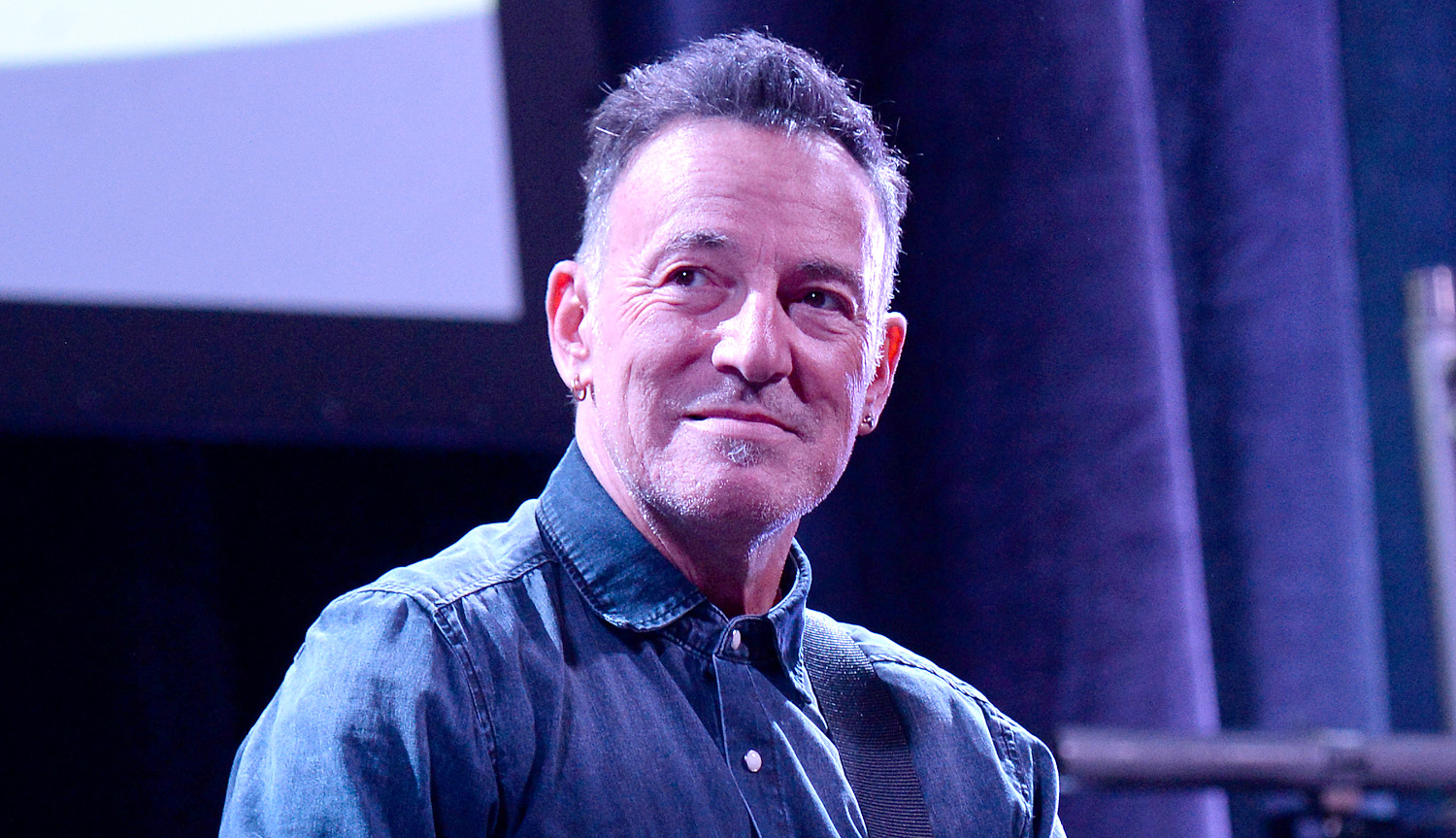 Bruce Springsteen to Perform for Eight Weeks on Broadway ... Bruce Springsteen