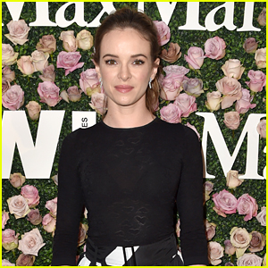 'The Flash' Star Danielle Panabaker Marries Hayes Robbins