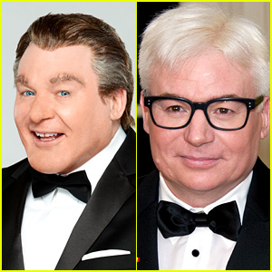 'The Gong Show' 2017 Host - Mike Myers is Tommy Maitland?!