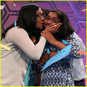 Twelve-Year-Old Ananya Vinay Wins Scripps National Spelling Bee With This Word