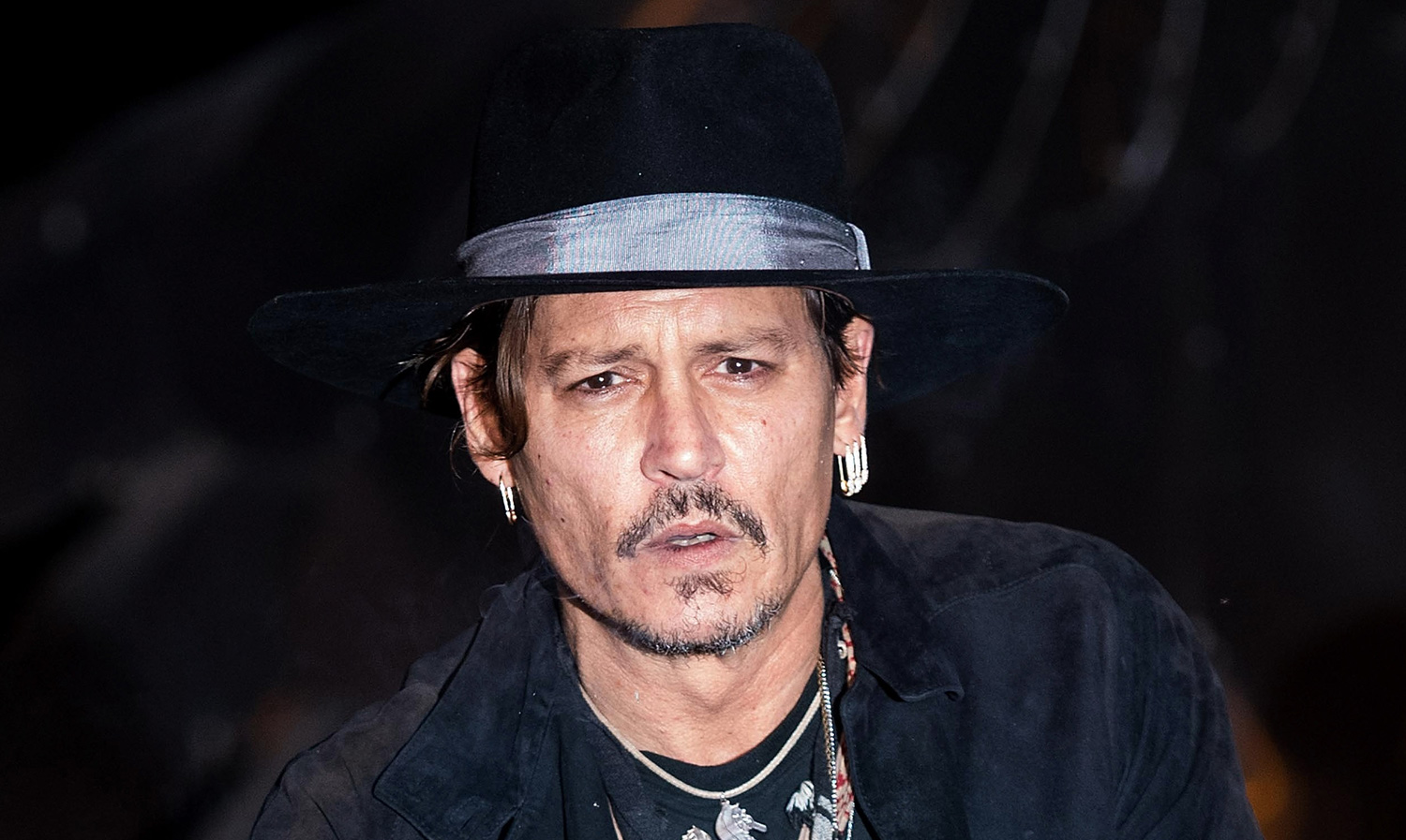 White House Responds to Johnny Depp's Remarks About Trump ...