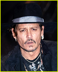 Johnny Depp Breaking News, Photos, and Videos | Just Jared