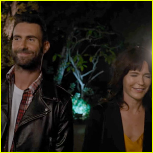 Adam Levine Makes Cameo in 'Fun Mom Dinner' Trailer!