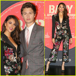 Ansel elgort news photos and videos just jared