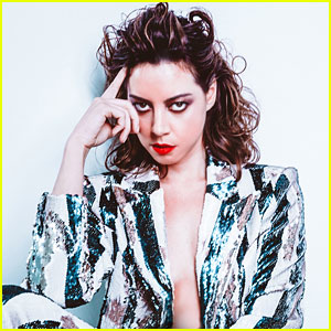 Aubrey Plaza: Being a Deadpan Actor Is Harder Than People Think