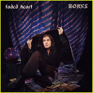 BØRNS: 'Faded Heart' Stream, Lyrics & Download - Listen Here!
