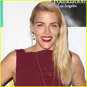 Busy Philipps Saves Her Daughter From Potential Pool Disaster