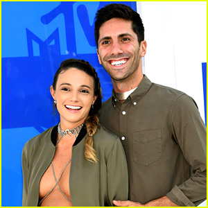 Catfish's Nev Schulman & Laura Perlongo Are Married!