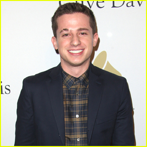 Charlie Puth In Front-Running For American Idol Judge Spot
