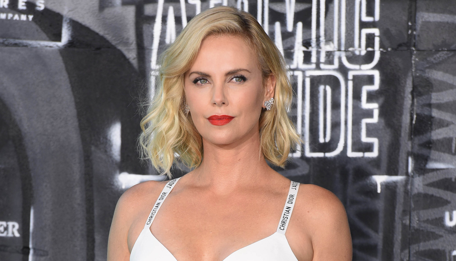 Charlize Theron Almost Played Roxie Hart in 'Chicago ...