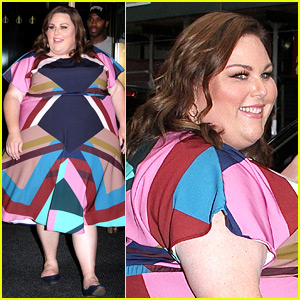 Chrissy Metz Reveals Biggest Indulgence After 'This Is Us' Fame