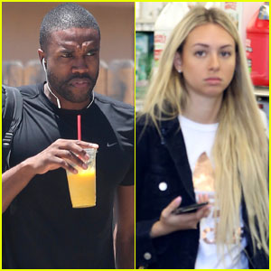 DeMario Jackson Doesn't Plan on Confronting Corinne Olympios at 'Bachelor in Paradise' Reunion