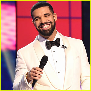 Drake Is Still Getting Paid for 'Degrassi' & Shares Photo of His Latest Check